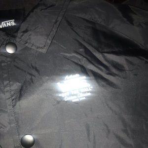 Vans Jackets & Coats - Brand NEW Vans Torrey Jacket